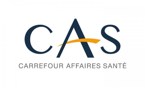 Logo et imagerie CAS