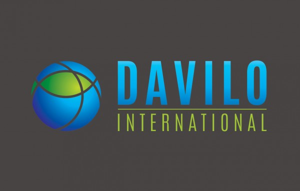 Logo et imagerie Davilo international