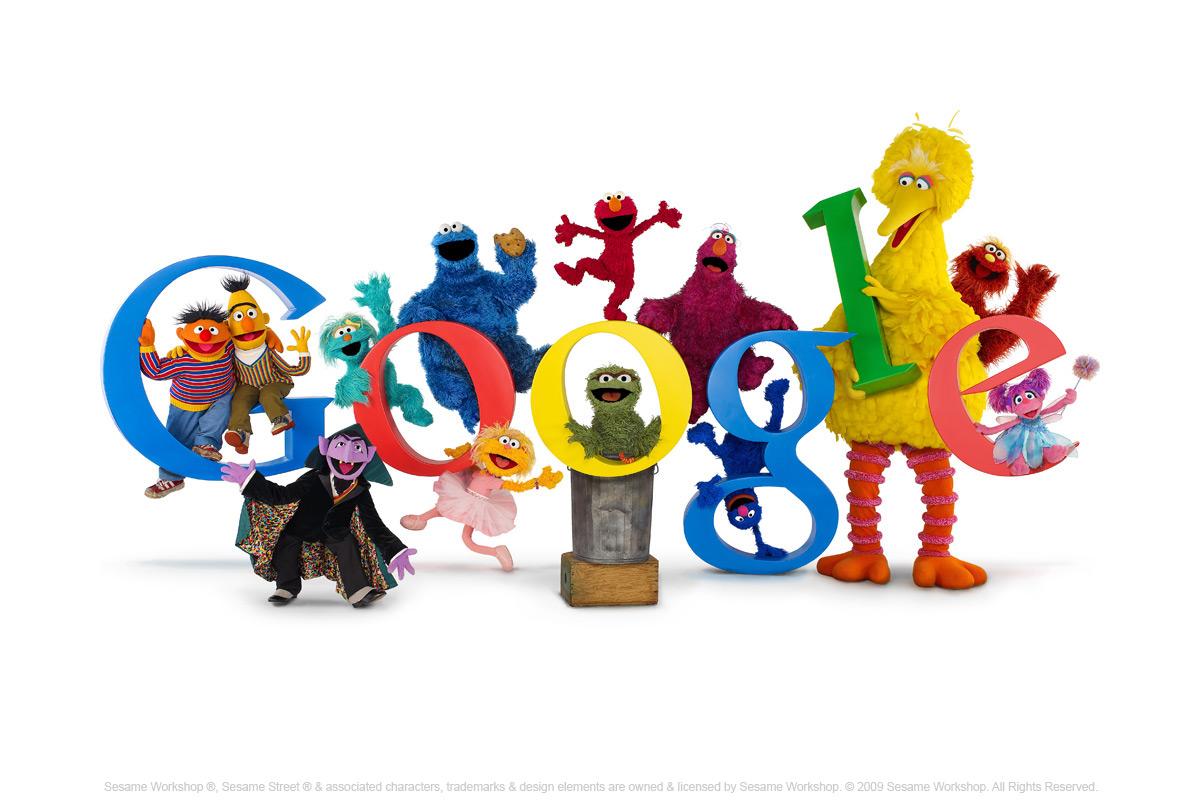 Google-Header