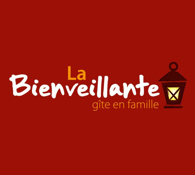 Logo et imagerie La Bienveillante