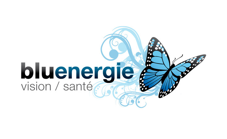 Logo Bluenergie