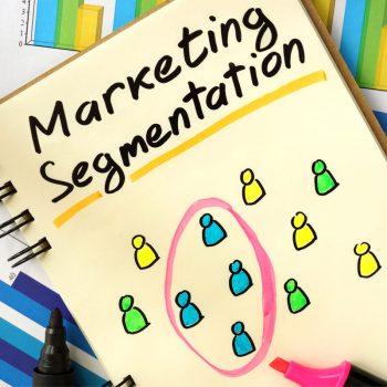 Marketing segmentation de marché