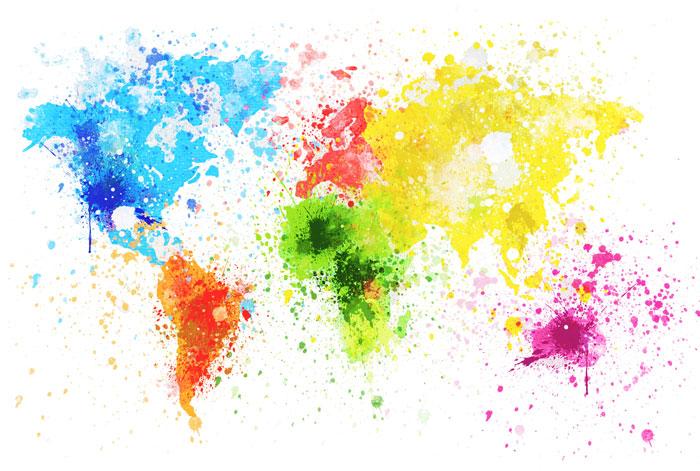 2016 Développement internationnal