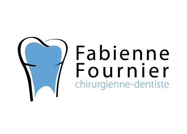 Logo Fabienne Fournier