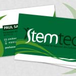 Carte d'affaires Stemtech